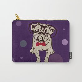 Cute Pag Carry-All Pouch