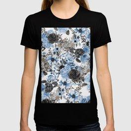 Floral Pattern#4 T-shirt