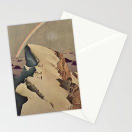 Arcus Stationery Cards