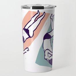 Rockaway Travel Mug