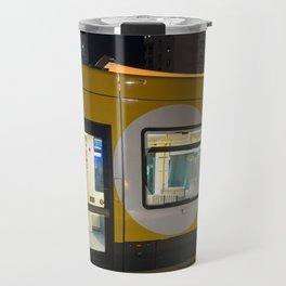 Light Rail Travel Travel Mug