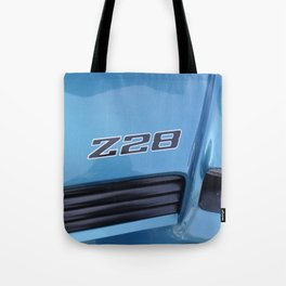 Sexy Blue Tote Bag