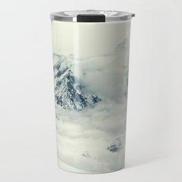 Frozen Planet Travel Mug