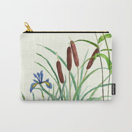 pond-side elegance Carry-All Pouch