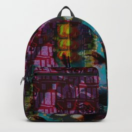Within This Beautiful Machine: Betrayal Backpack