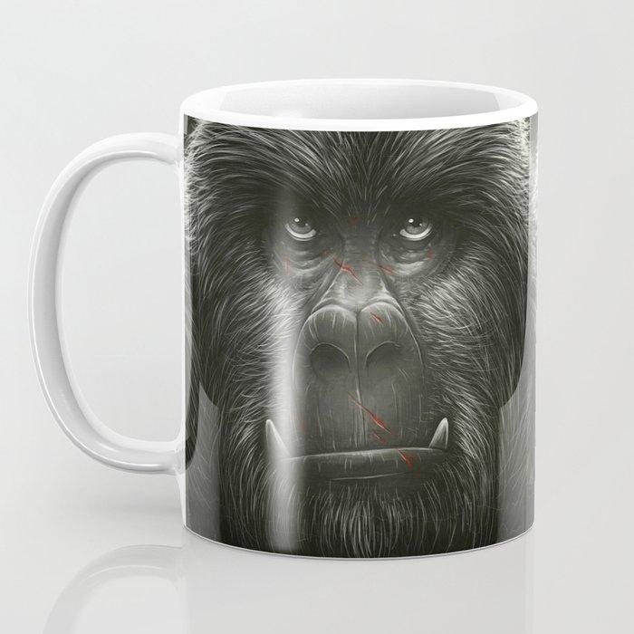 Kong Coffee Mug