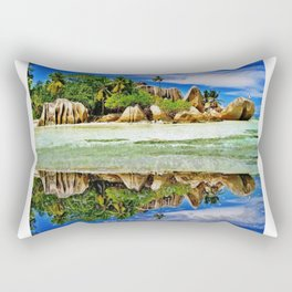 The Colos of Nature 2 Rectangular Pillow