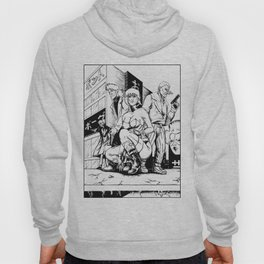 Ghost in the Shell: Section 9 Hoody