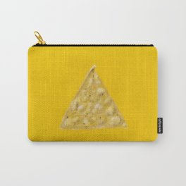 Tortilla Chip Carry-All Pouch
