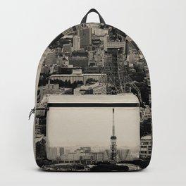 Sepia Tokyo Backpack
