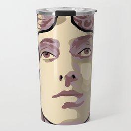 Vita Sackville-West Travel Mug