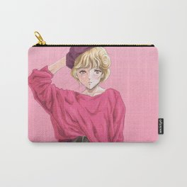 80's Baby Carry-All Pouch