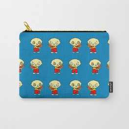 Stewie Carry-All Pouch