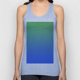 RESTING STATE - Minimal Plain Soft Mood Color Blend Prints Unisex Tank Top
