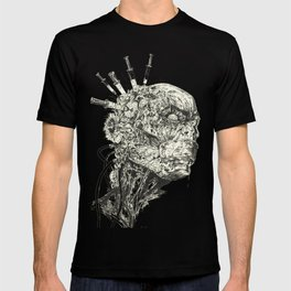Growing Insanity T-shirt