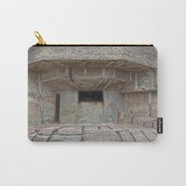 Jersey War Bunker Carry-All Pouch