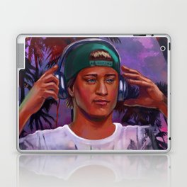 Kygo Laptop & iPad Skin