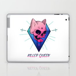 Killer Queen Laptop & iPad Skin