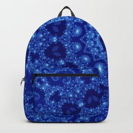 Ocean of Light Mandala Backpack
