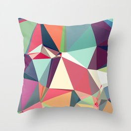 Symphony No 9 Throw Pillow
