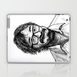 Marc Maron Laptop & iPad Skin