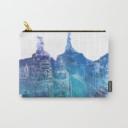 Madrid Carry-All Pouch