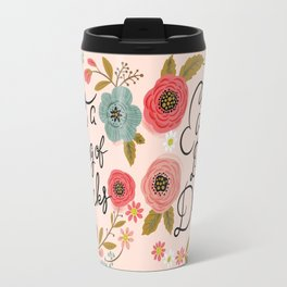 Pretty Swe*ry: Eat a Bag of D*cks Travel Mug