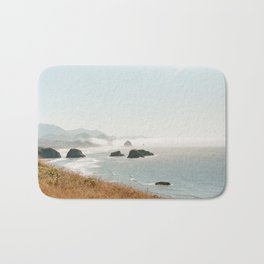 Cannon Beach Bath Mat