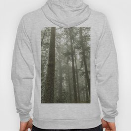 Memories of the Future - nature photography Hoody