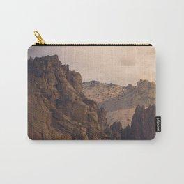 Basalt Carry-All Pouch