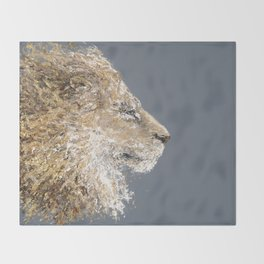El Rey Throw Blanket