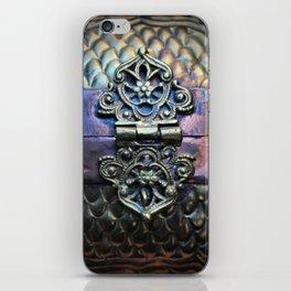 Cixi iPhone Skin
