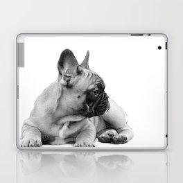 FrenchBulldog Puppy Laptop & iPad Skin