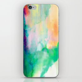 Cameron Highlands iPhone Skin
