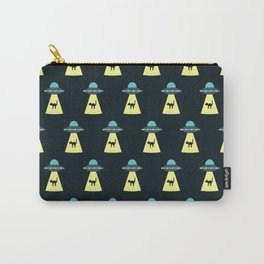 We Just Want The Cat Carry-All Pouch