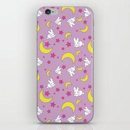 Usagi's Pattern Old Style iPhone Skin