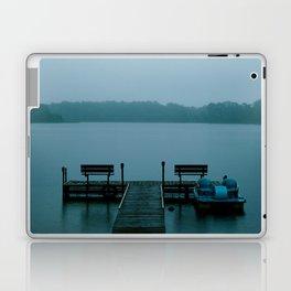 Hunky Dory Dock Laptop & iPad Skin