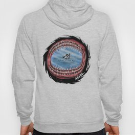 Sharks and Minnows Hoody