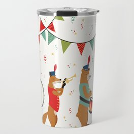 Pomp and Circumstance Travel Mug