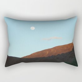un jour au Maroc Rectangular Pillow