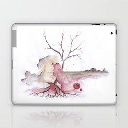 Hologram Layers Laptop & iPad Skin