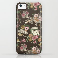 Botanic Wars iPhone 5c Slim Case