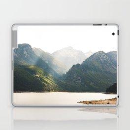 The Montana Collection - Lake Como Laptop & iPad Skin