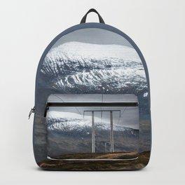 Powerfulness Backpack