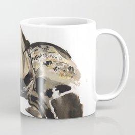 Kim Novak Coffee Mug