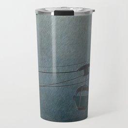 RAIN Travel Mug