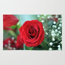 What Are The Roses For Rug