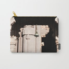 Entrance Bell  Carry-All Pouch