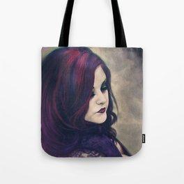Corrine King Illustration Tote Bag