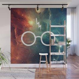 Lightning Scar Nebula HP Wall Mural